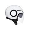 Мотошлем AGV ORBIT WHITE