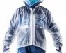 Куртка кросс детская Acerbis rain transporent